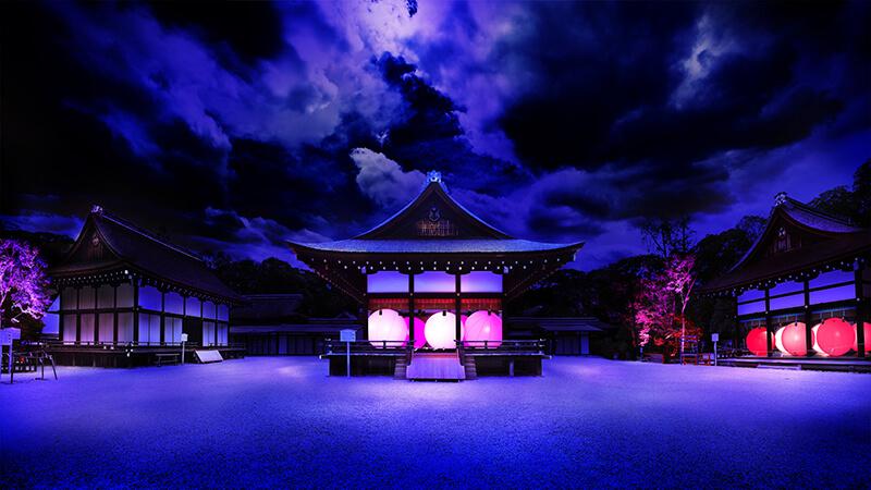下鴨 神社 イベント